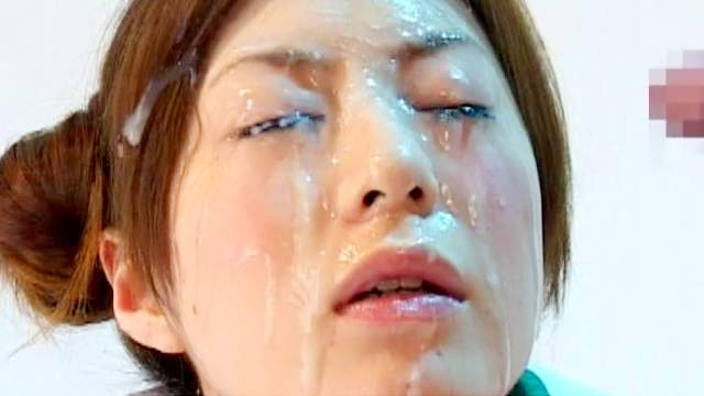 Hardcore cum-swallowing video with Japanese chicks