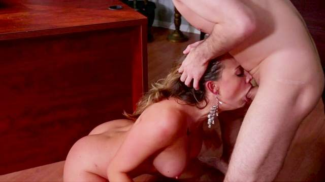 Chanel Preston, James Deen