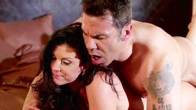 India Summer is getting dick of Steven St Croix