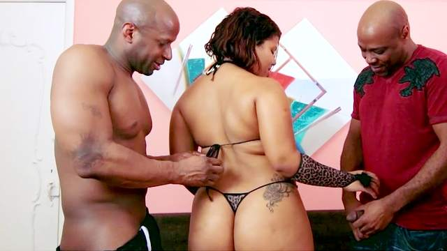 Prince Yahshua, Mark Anthony, Sophie Bee