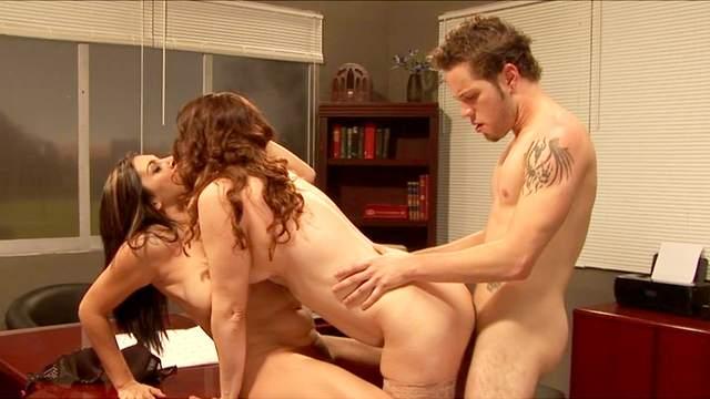 Raylene, Wolf Hudson, Nica Noelle