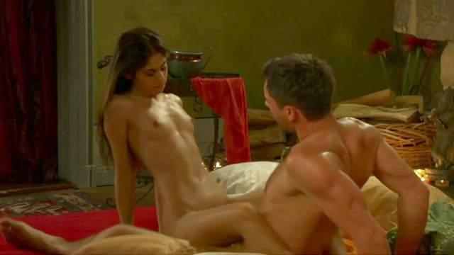 Bathroom, Beauty, Couple, Erotic, Fingering, Indian, Massage, Romantic, Skinny, Small tits