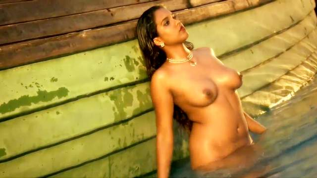 Erotic, Indian, Natural tits, Solo girl, Wet