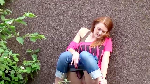Compilation, Outdoor, Pissing, Public, Teen, Young girl