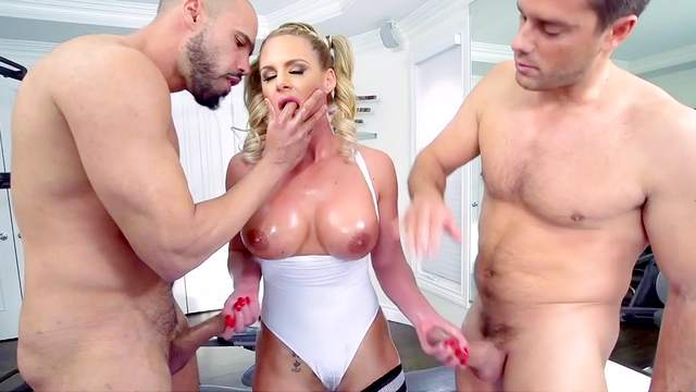 Phoenix Marie, Ramon, Karlo Karerra