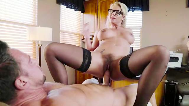 Phoenix Marie, Johnny Castle