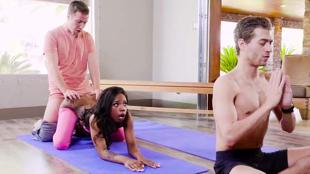 Xander Corvus, Jessy Jones, Sarah Banks
