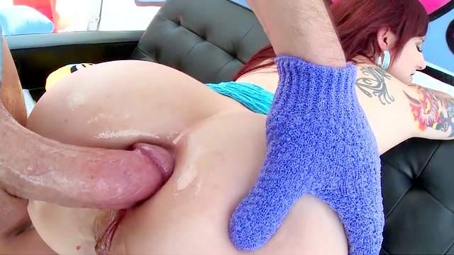 Ariel Blue