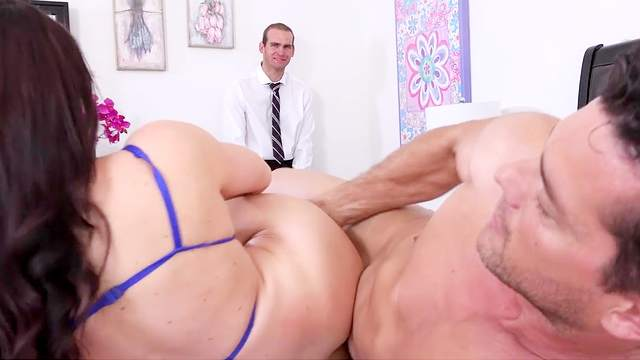 Chanel Preston, Ramon Nomar, Jonah Marx