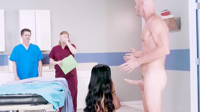Johnny Sins, Mary Jean