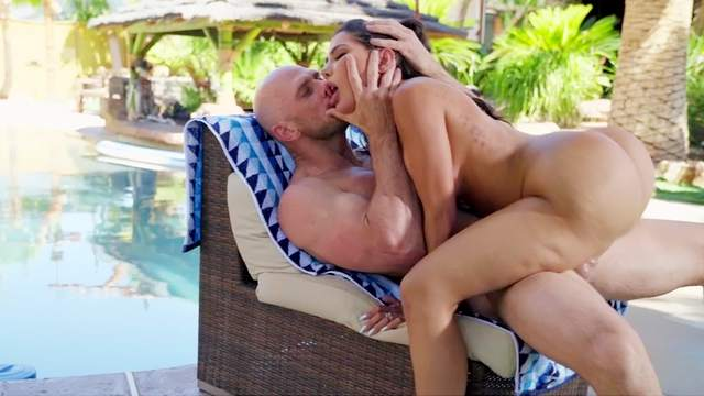 Lela Star, Johnny Sins