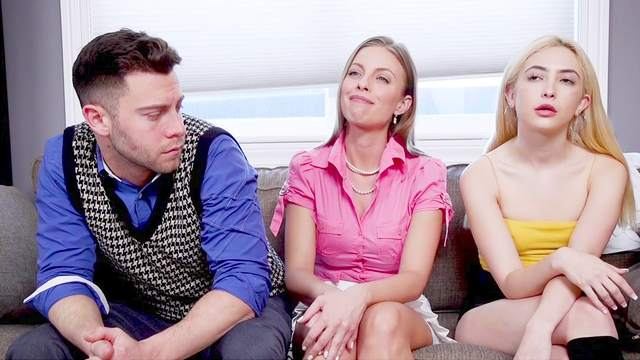 Britney Amber, Seth Gamble, Jane Wilde