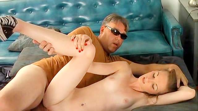 Amateur, Bed, Bedroom, Blowjob, Creampie, Cumshot, Doggy style, HD, Missionary, Moaning, Retro, Riding, Small tits, Spread legs