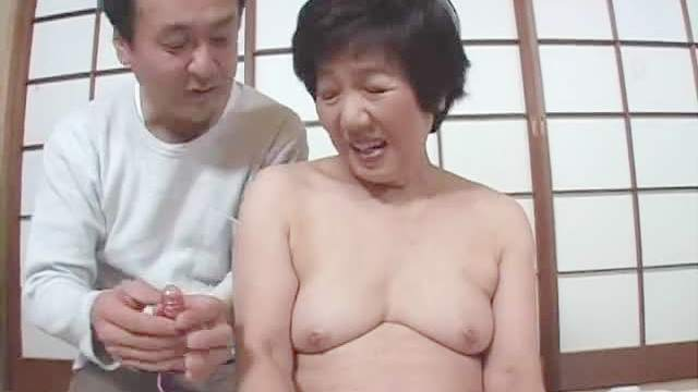 BBW, Granny, Japanese, Mature, Mom, Panties, Toys