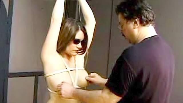 BDSM, Bondage, Dungeon, Hanging, Maledom, Pain, Punishment, Spanking, Torture